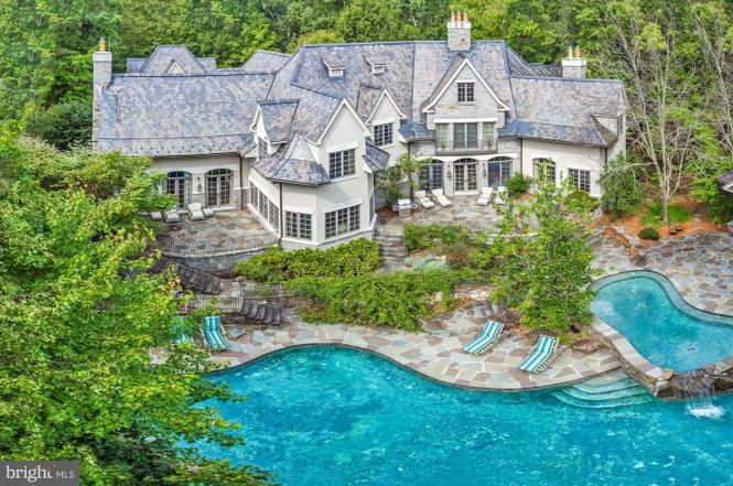 Photos: The 10 Most Expensive Homes Sold in Washington in February