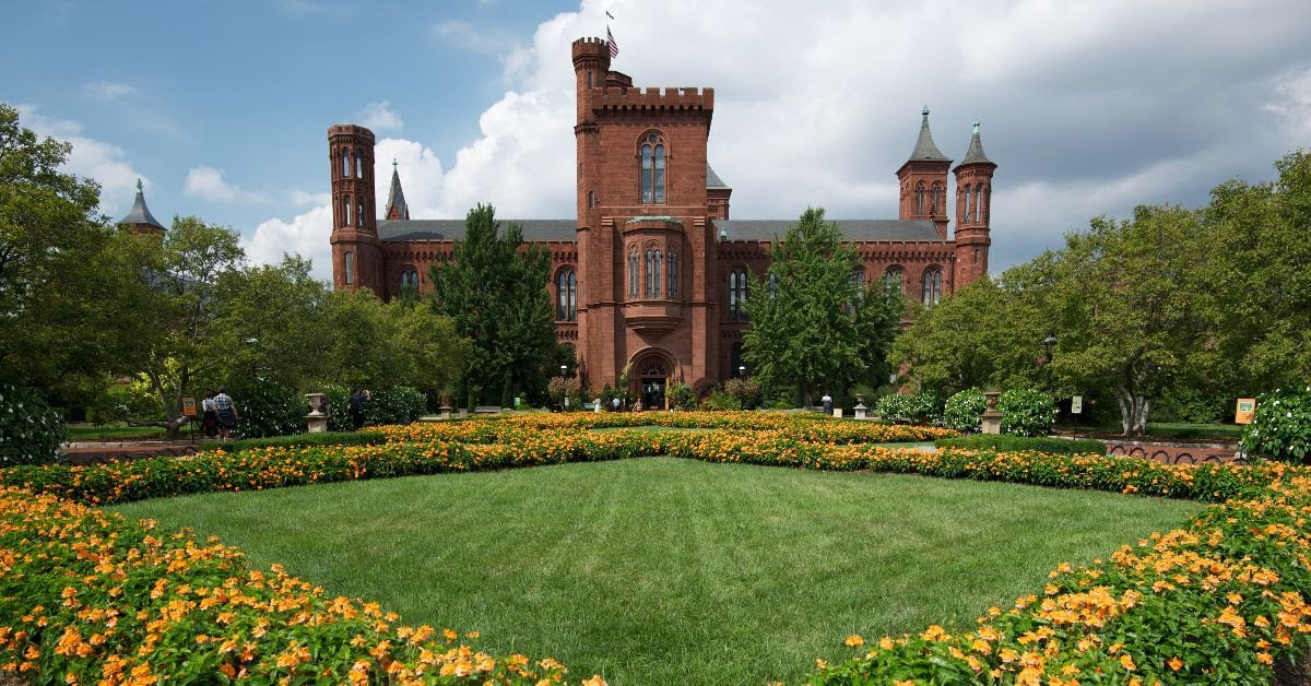 You Can Now Get Married At The Smithsonian! | Washingtonian (DC)