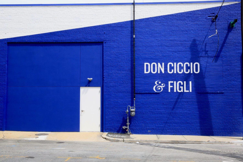Don Ciccio & Figli, Italian liqueurs DC