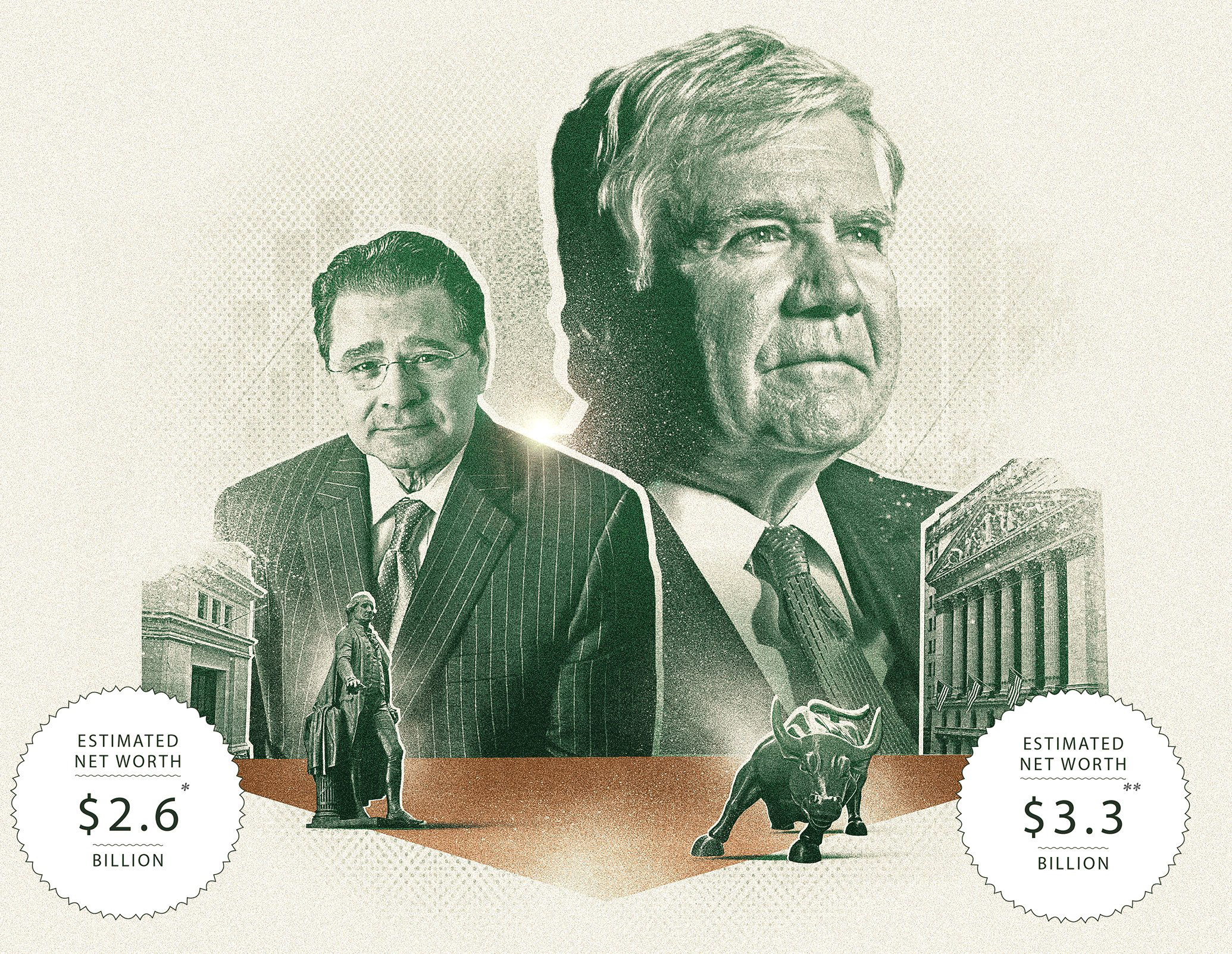 Who Are the Richest People in Washington? | Washingtonian (DC)