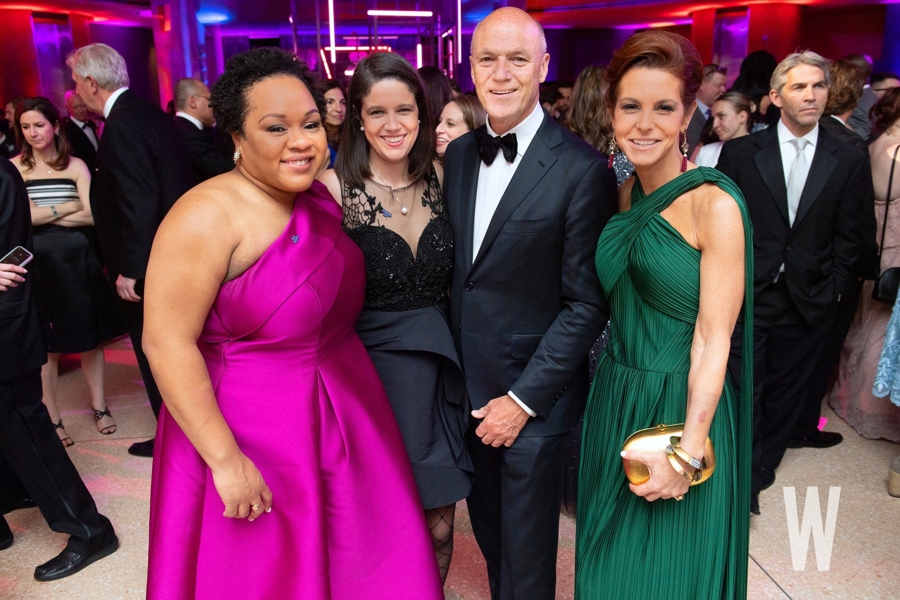 Photos 2019 White House Correspondents Dinner Pre Post