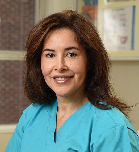 Luz Lopez Driscoll