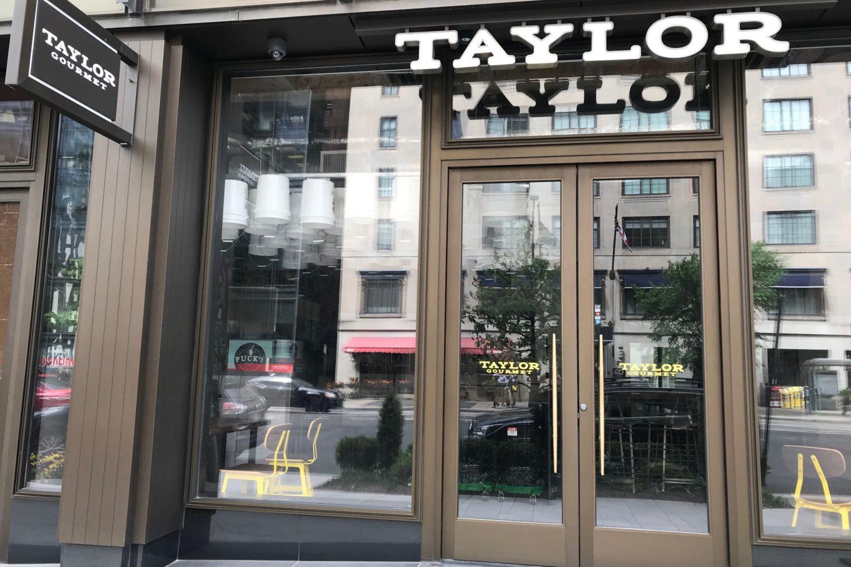 Taylor Gourmet