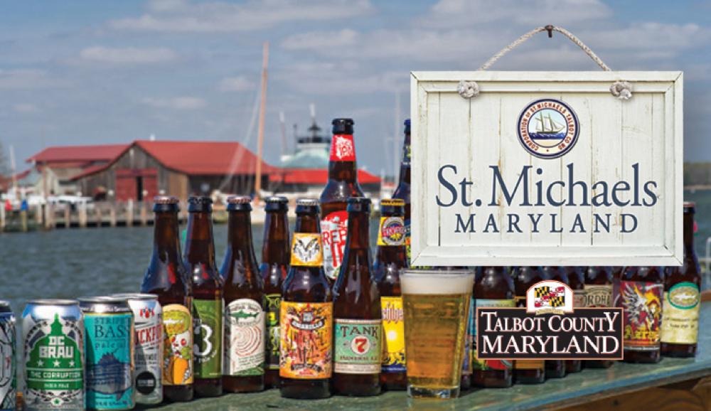 St. Michaels Brewfest