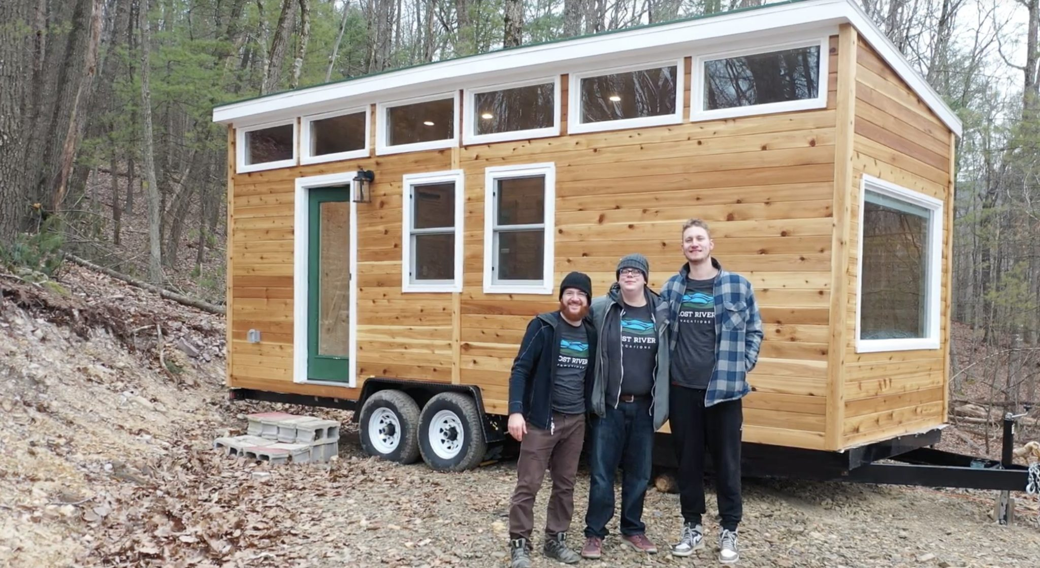 pdf] Free Download Tiny Home Home Cabin English Edition | Boiler ...