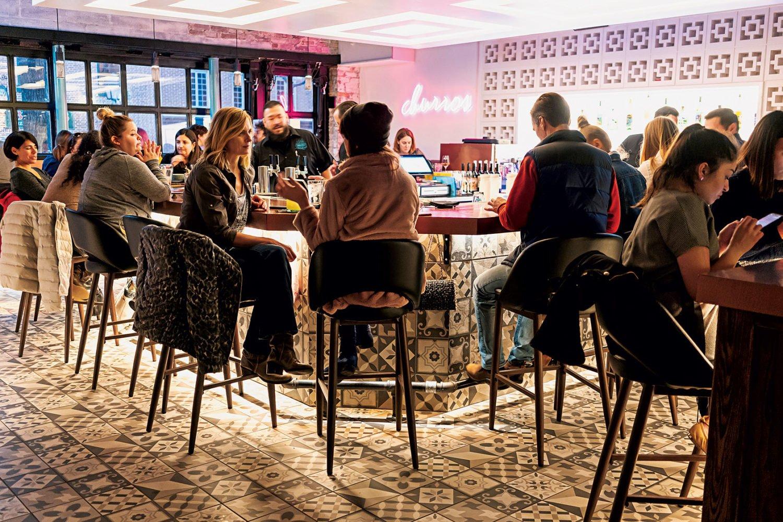 Restaurant Review: Urbano 116