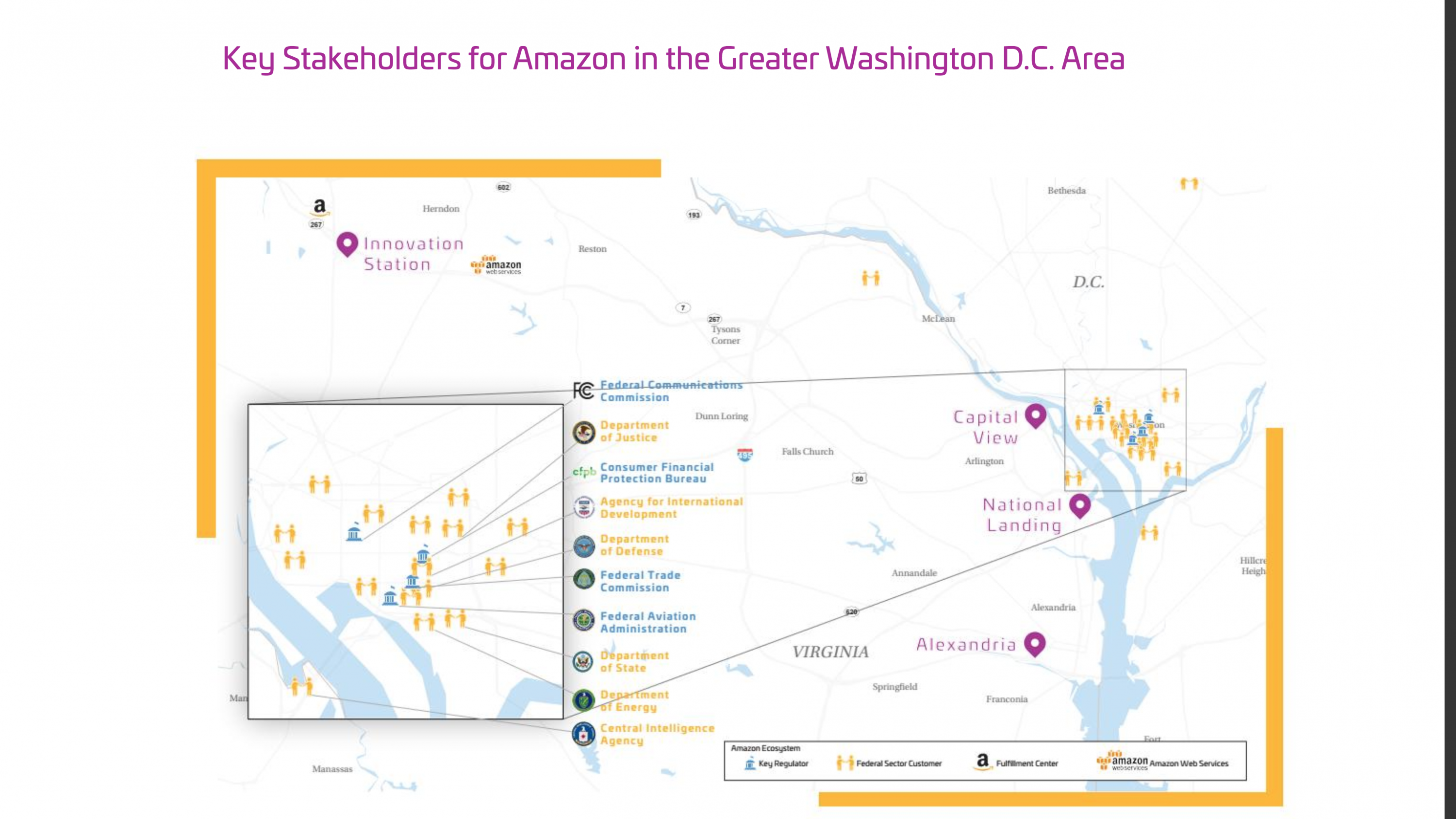 Virginia Drew an Actual Map for Amazon to Influence Washington on google map, deforestation map, kilimanjaro map, costa rica map, nile map, la paz capital map, danube river map, indus river map, congo river map, yellow river map, yangtze map, brazil map, orinoco map, atacama desert map, rio grande map, andes map, himalayas map, pampas map, buenos aires map, brazilian highlands map,