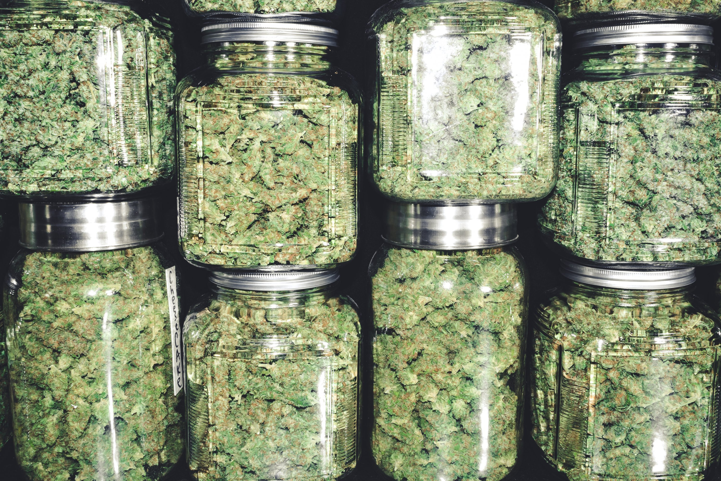 Five Objects People Are Buying to Get Marijuana in DC