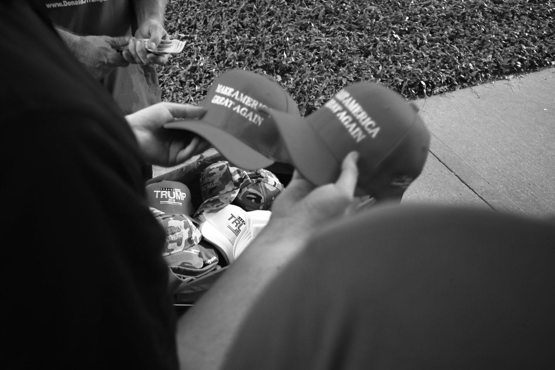Maga Hats DC
