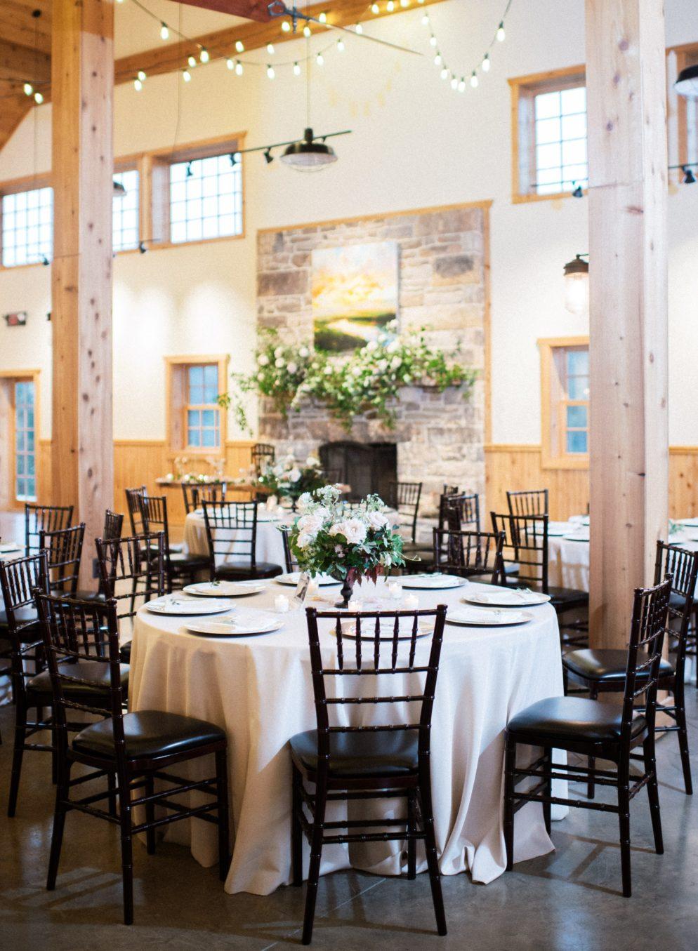 travel-inspired wedding