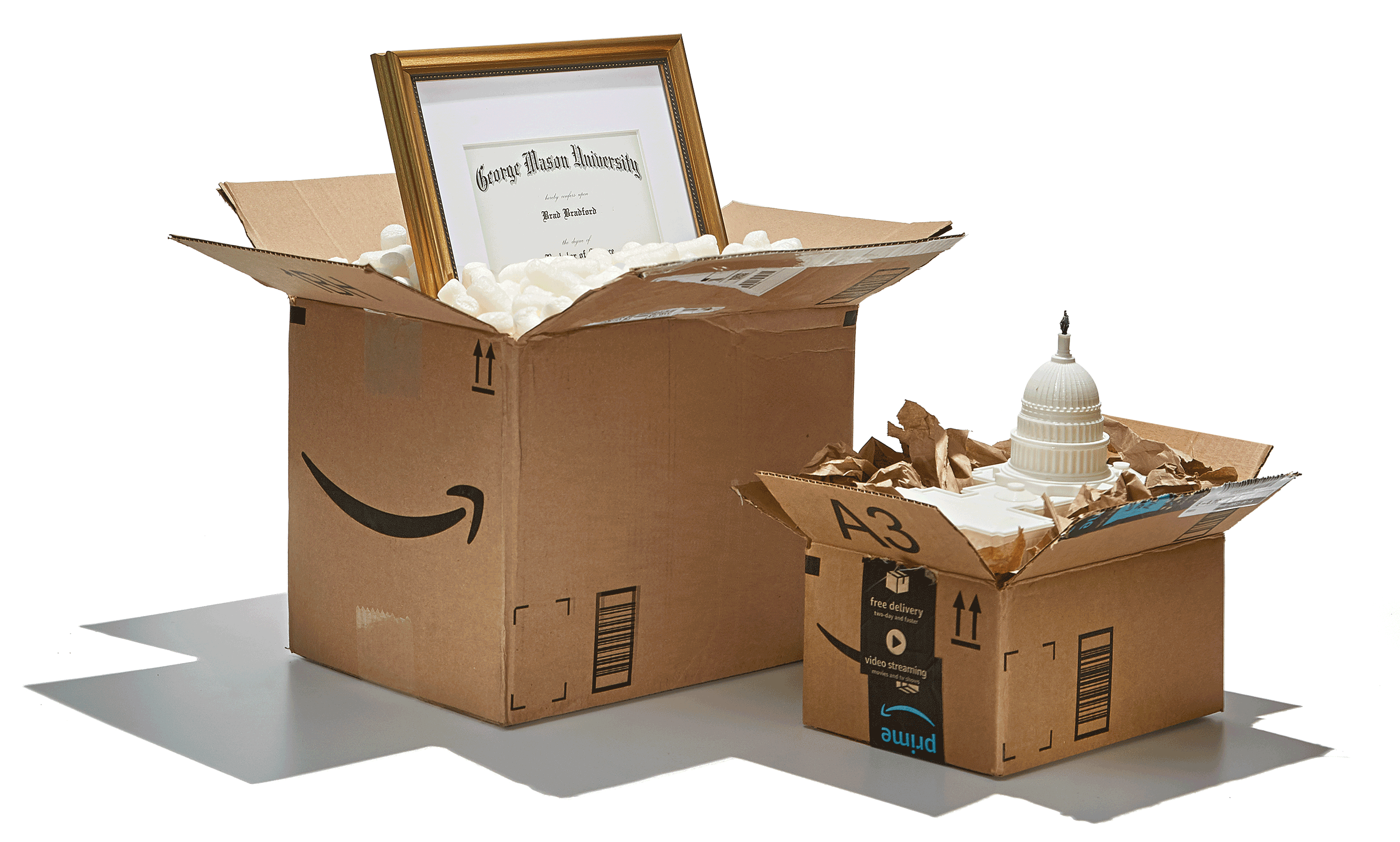 The Real Story of How Virginia Won Amazon's HQ2