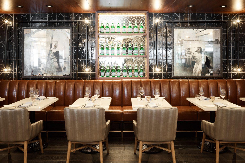 100 Best Restaurants 2010 Black S Bar And Kitchen