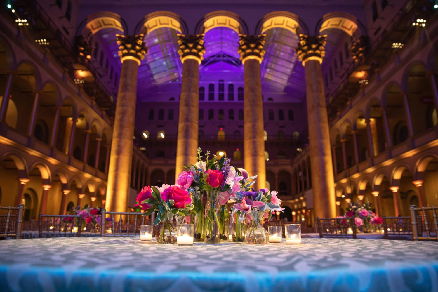 Photos from the 2019 National Building Museum Gala