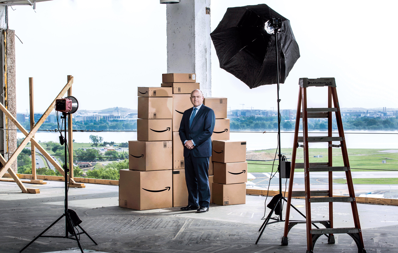 The Real Story of How Virginia Won Amazon's HQ2 | Washingtonian (DC)
