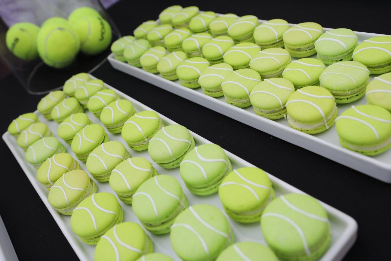 Citi Taste of Tennis Ambassador John Isner Gears Up for Summer