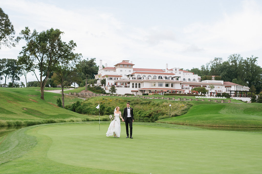 country-club-wedding