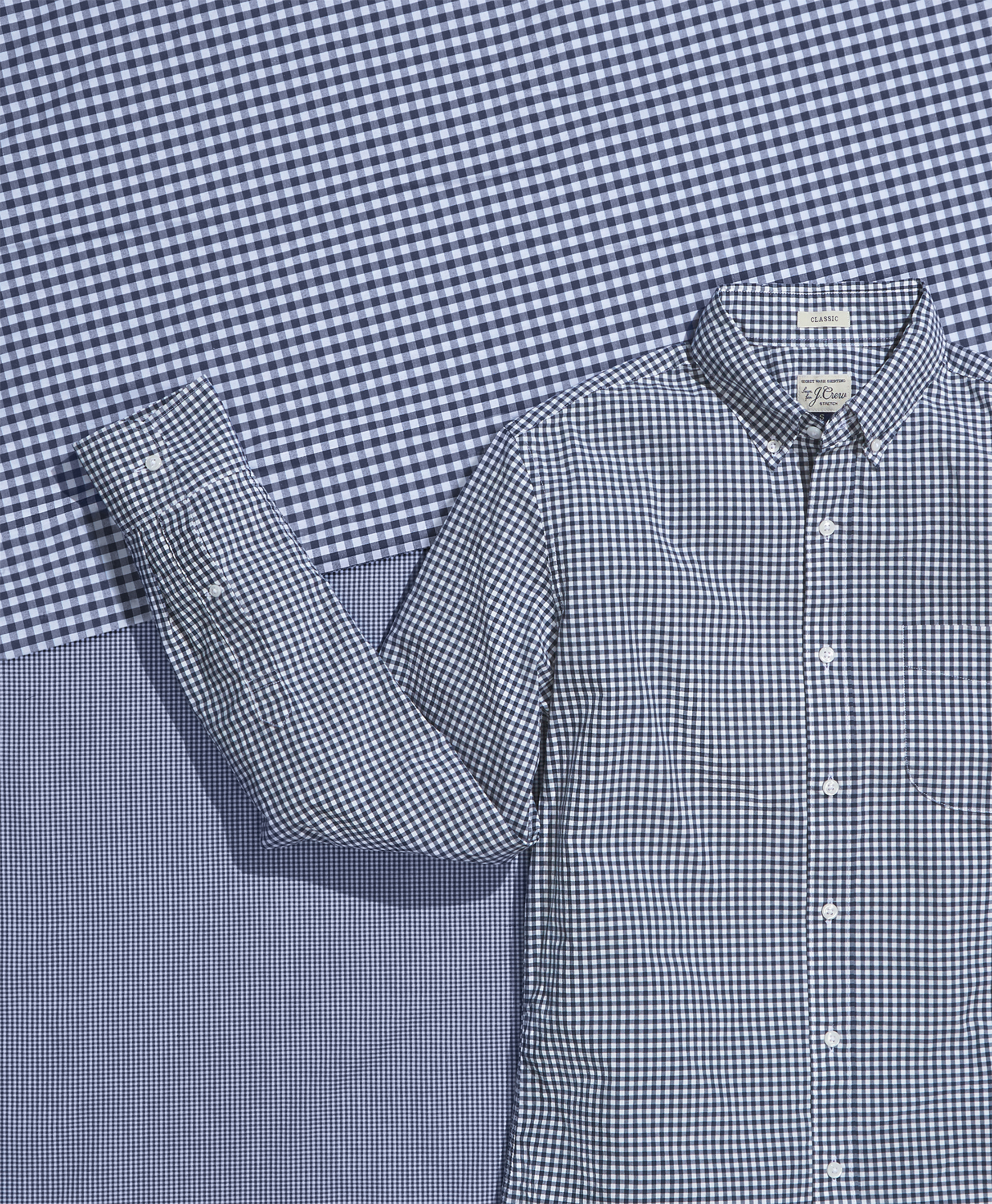 A J. Crew shirt has inspired not only an Instagram feed but a debate. For more of this shirt tale, turn the page.