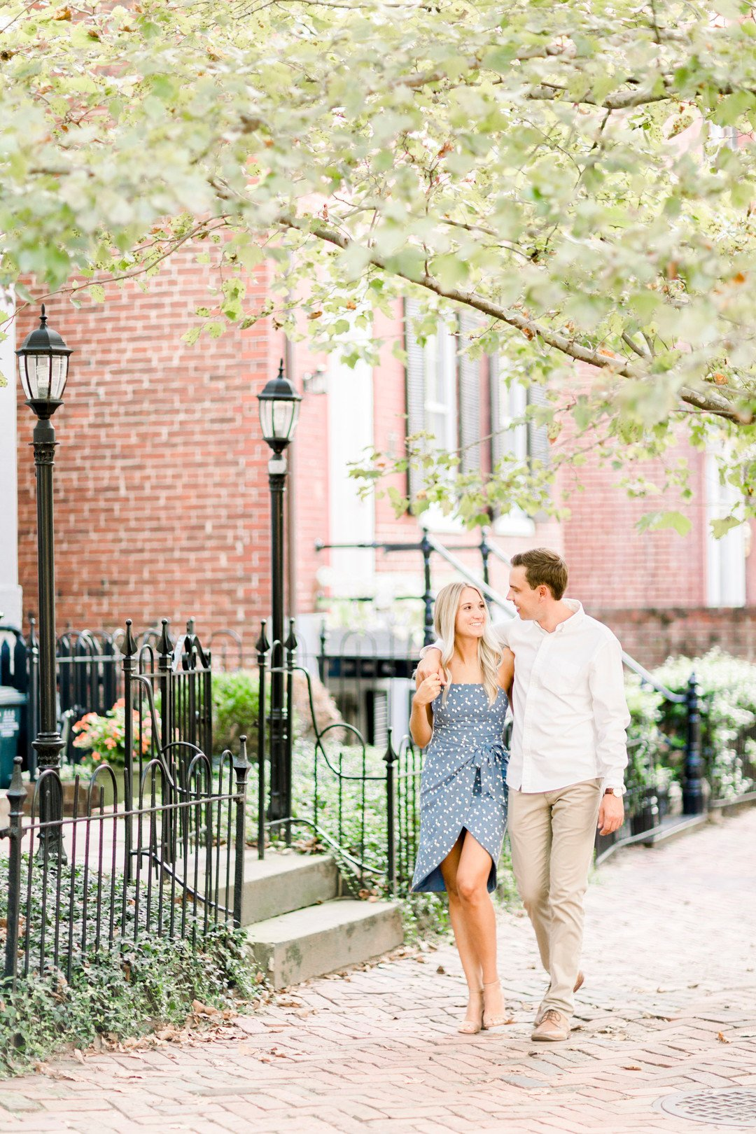 georgetown-engagement-photos