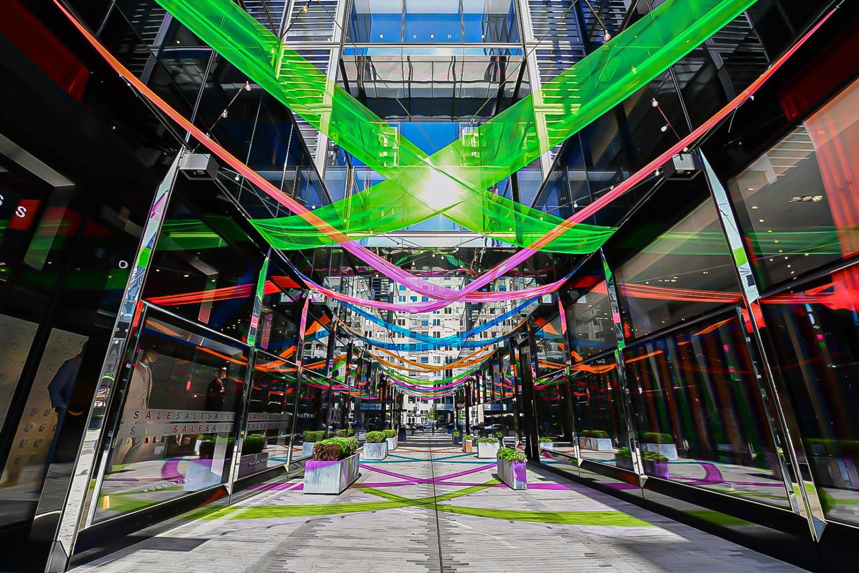 Summer Shines Brightest At CityCenterDC