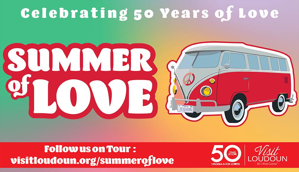 Summer of Love Music Festival