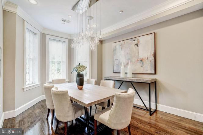 The Best Looking Open Houses in Washington This Weekend