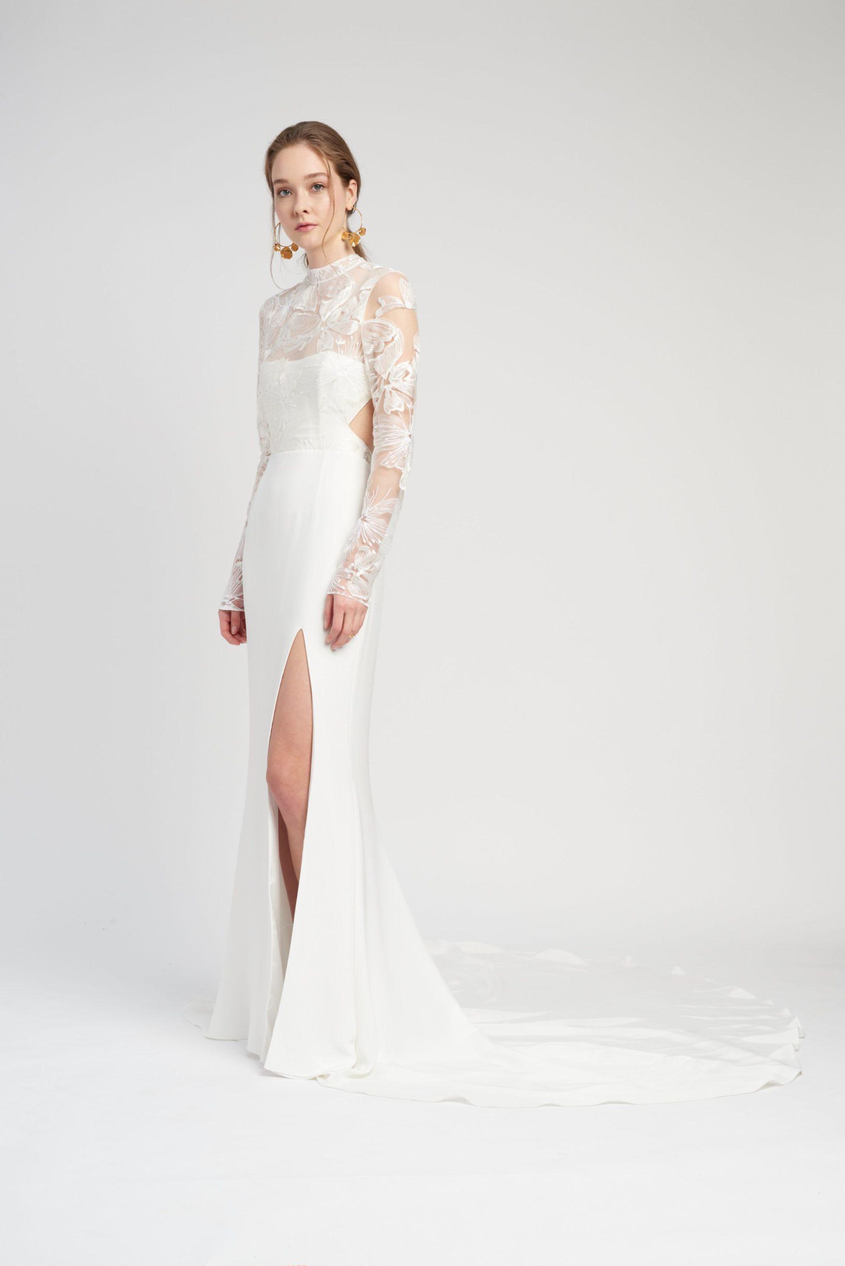 wedding-dresses-with-slit
