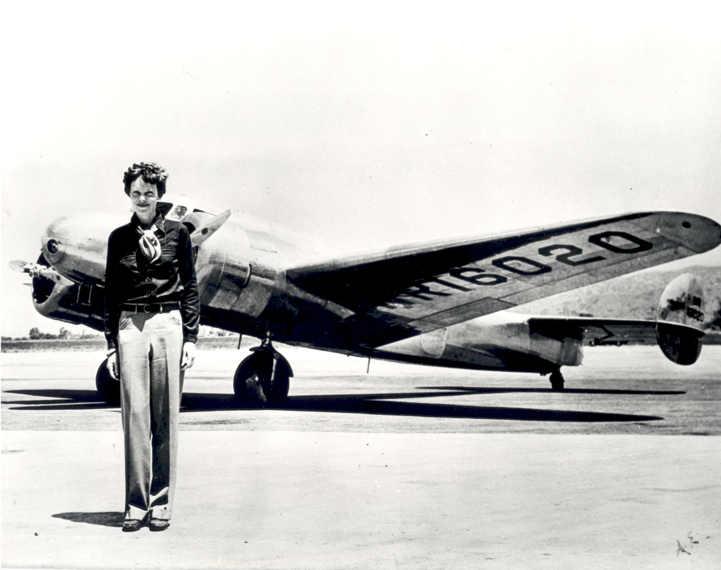 Did A Former Obama Official Just Find Amelia Earhart? | Washingtonian (DC)