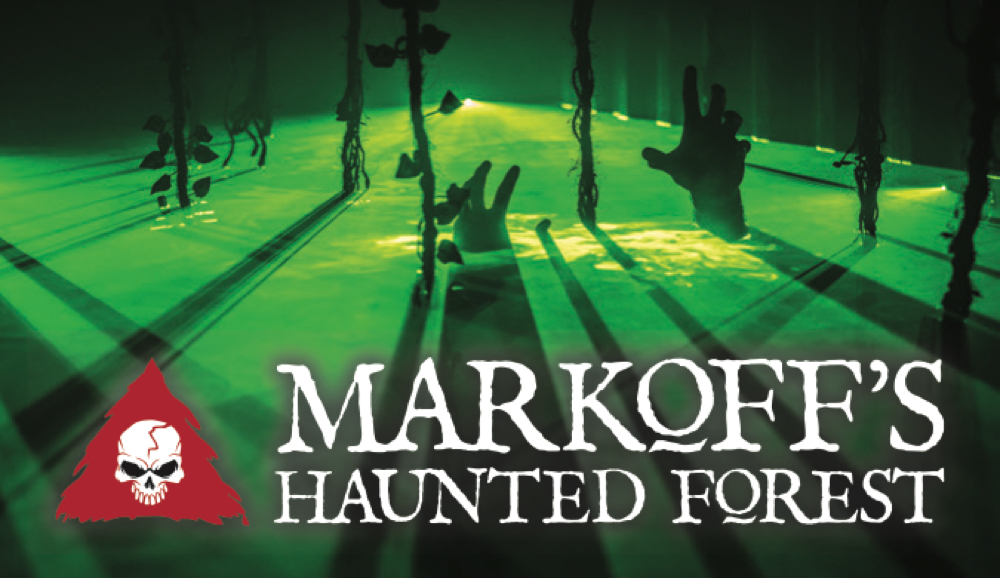 Markoff's Haunted Forest & Deady Dinners