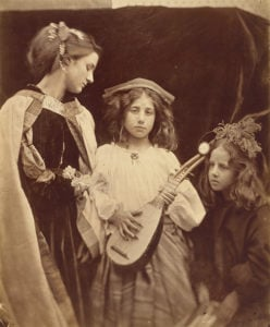 """The Eye of the Sun: Nineteenth-Century Photographs"""