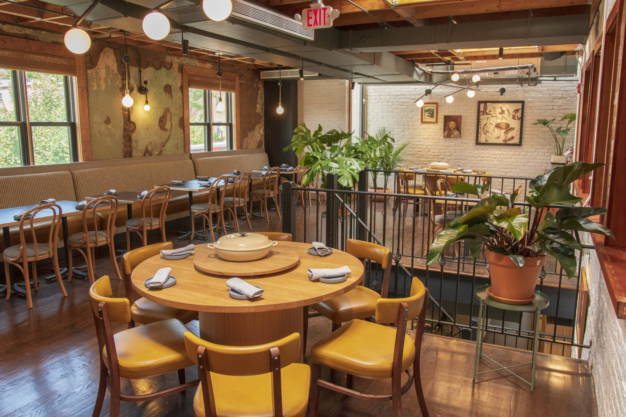 Anju Korean Restaurant And Bar Opens In Dupont Circle From