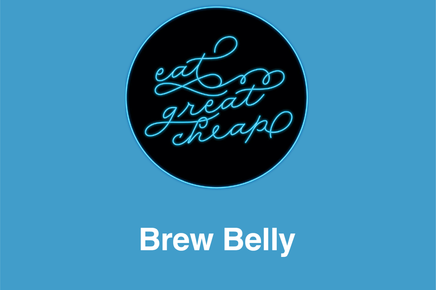 Cheap Eats 2019: Brew Belly