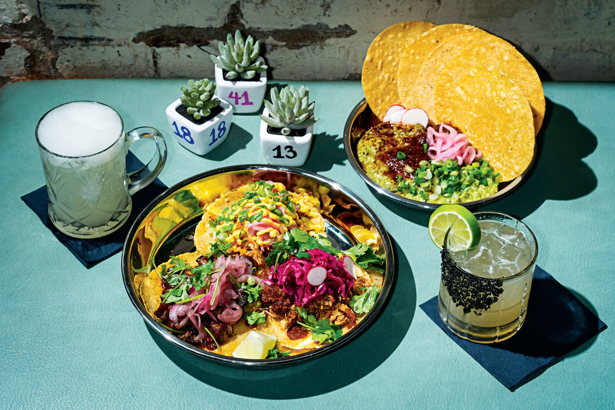 The Best New Mexican Restaurants Where You Can Eat For Under 25
