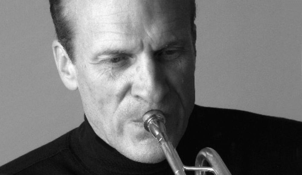 The Apollo Orchestra with Chris Gekker, Trumpet