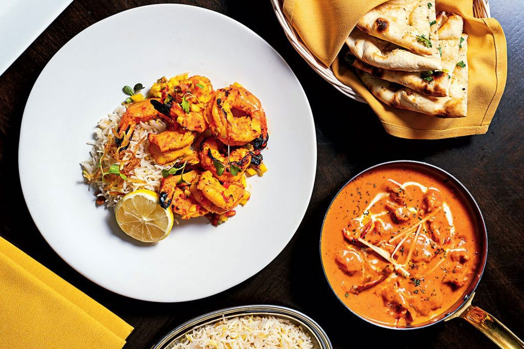 The Best New Indian Restaurants Where You Can Eat for Under $25