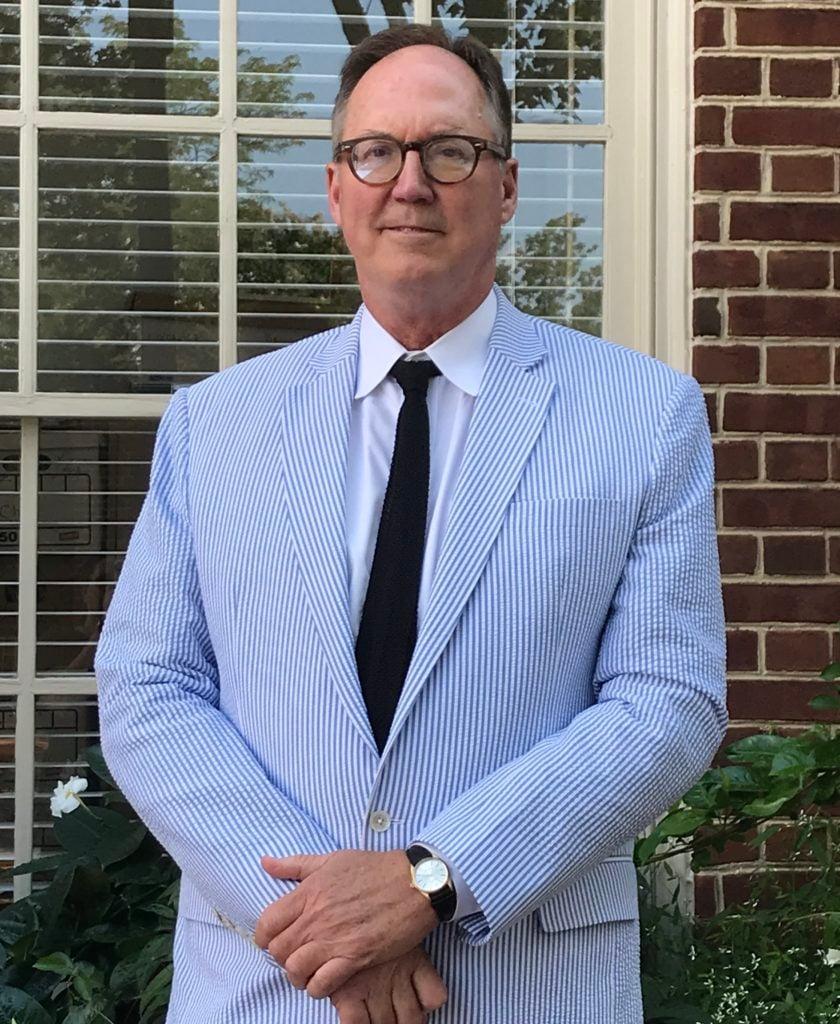 Apartment Rental Experts: Washington Lawyer John C. Kiyonaga