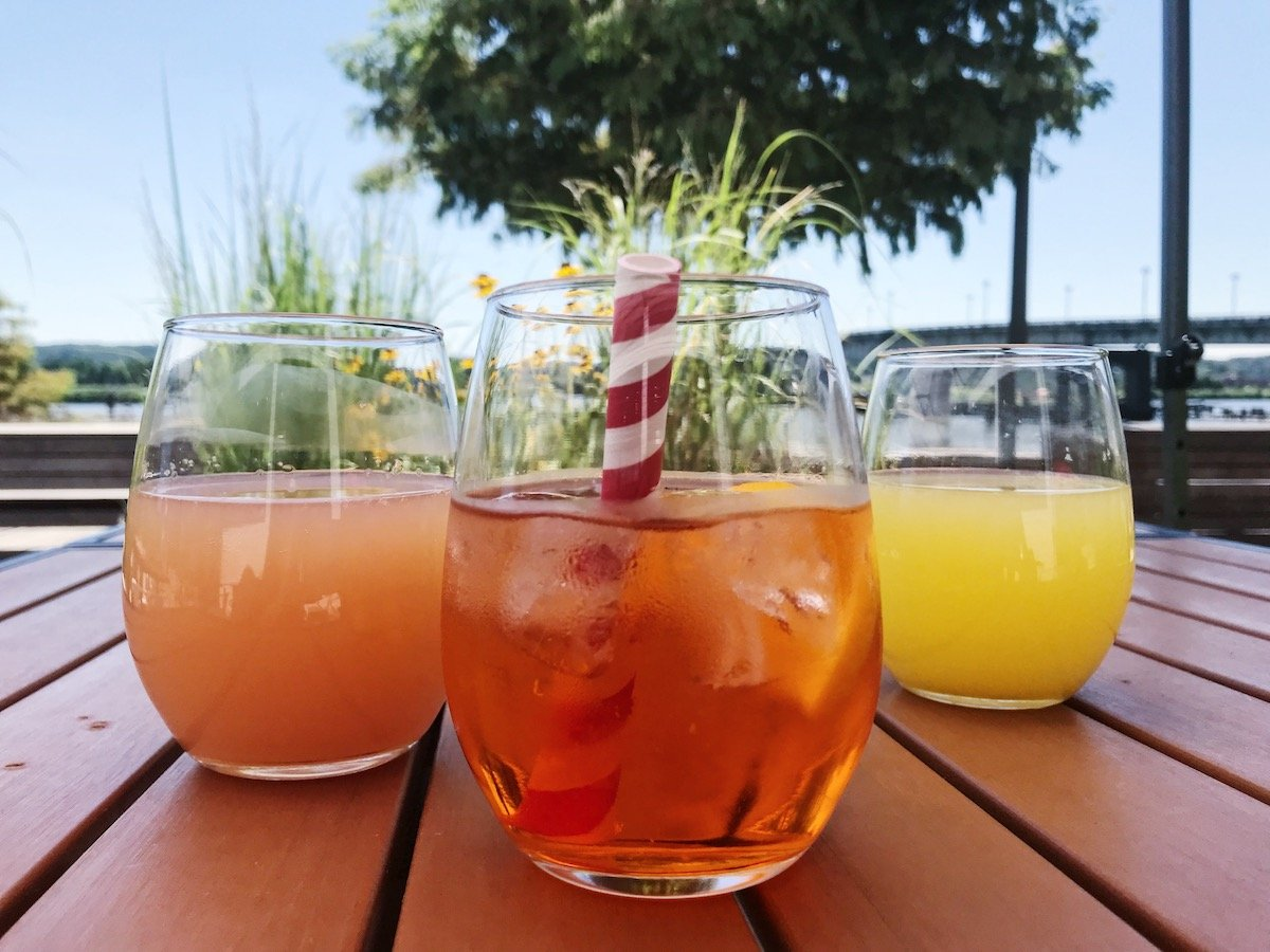 Where to Find the Best Labor Day 2019 Brunches Around DC