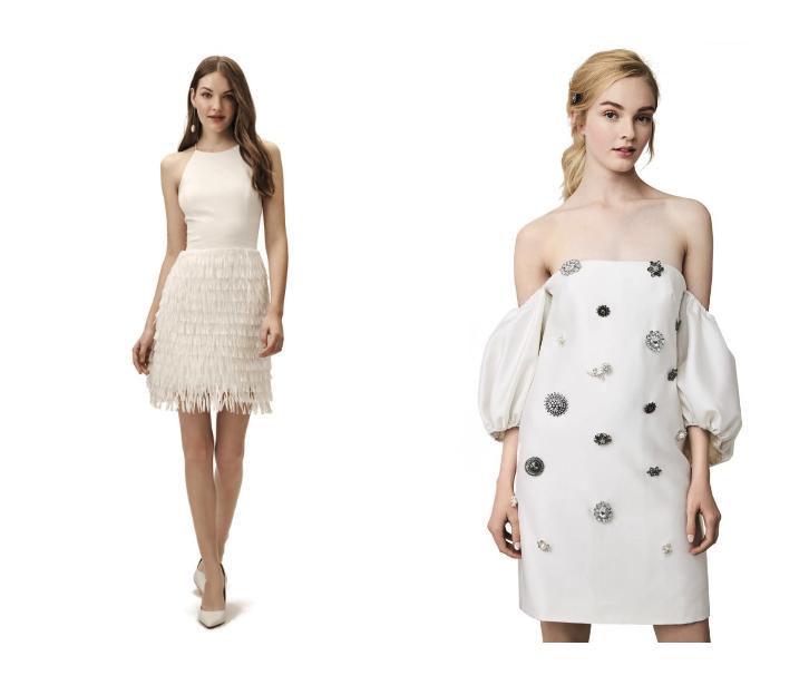 little-white-dresses
