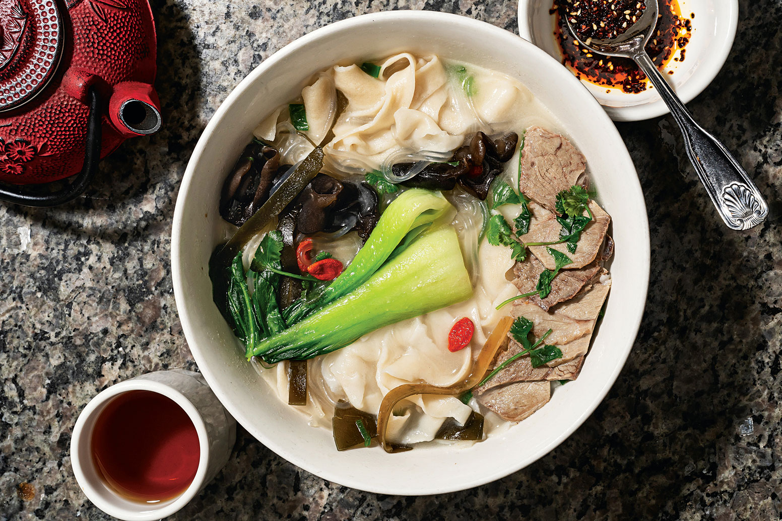 The Best New Chinese Restaurants to Eat for Under $25