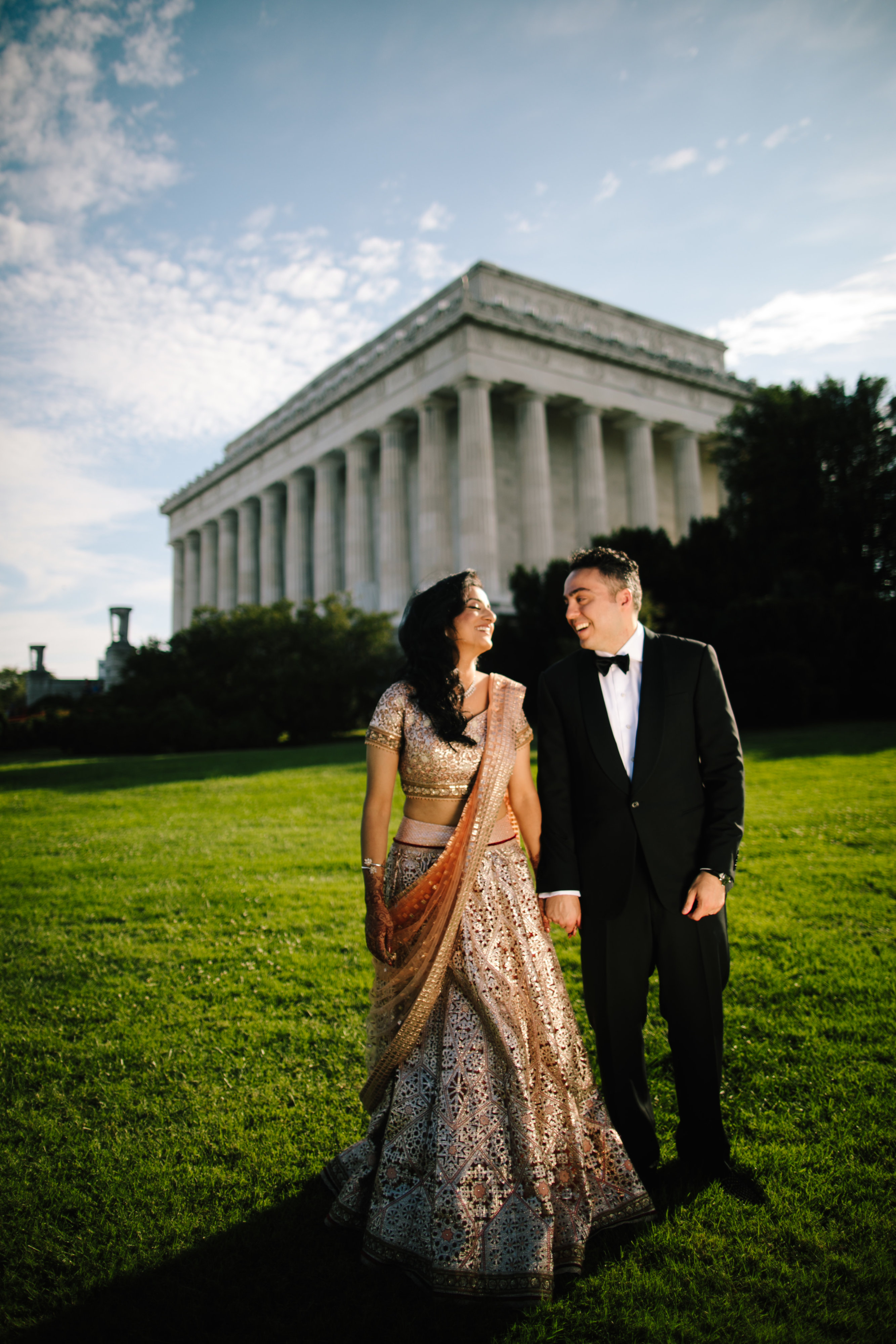 Indian-Persian-Wedding
