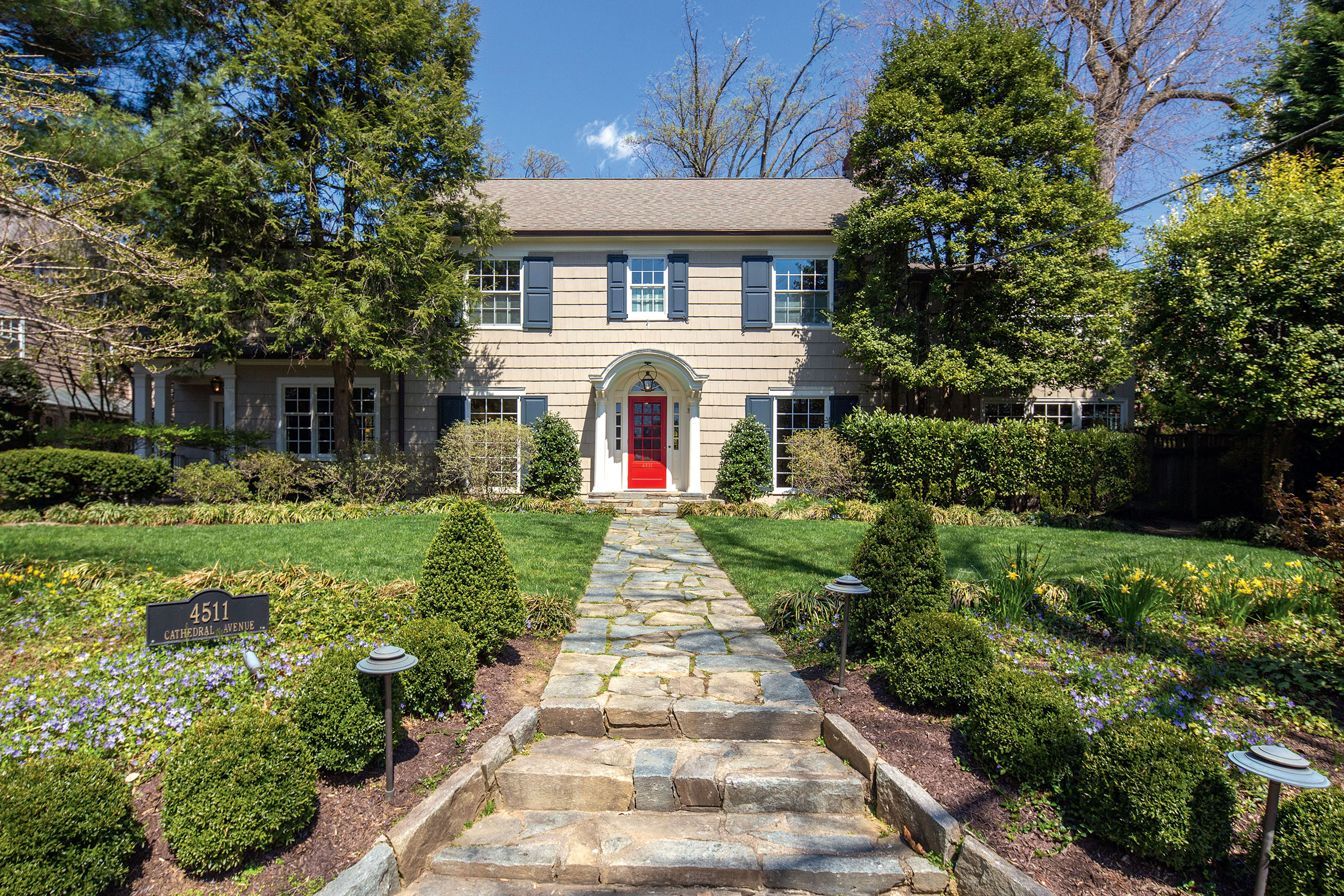 The 7 Most Notable Homes Sold This Month—and Who Bought Them