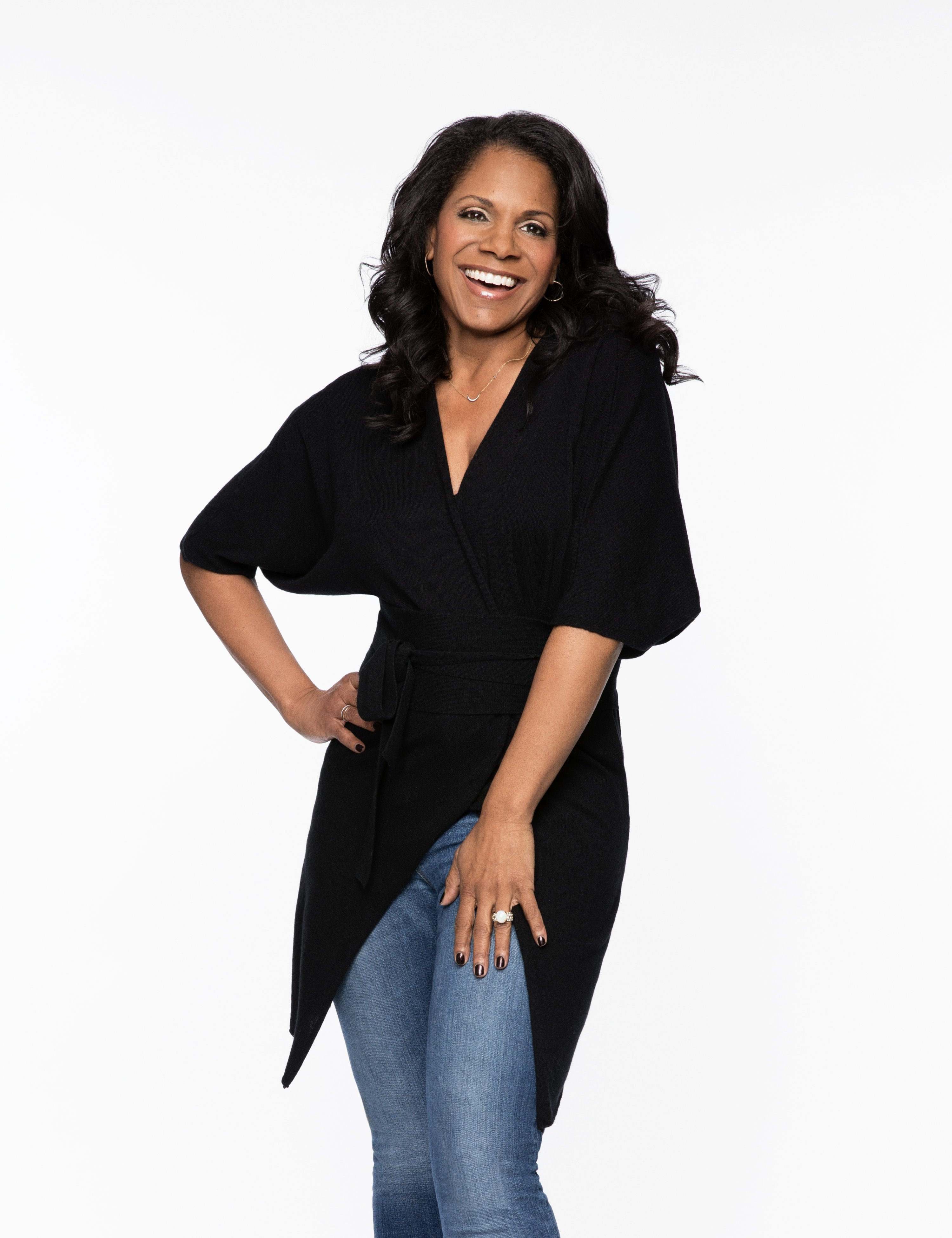 Audra McDonald Advises You Not to Take No for an Answer