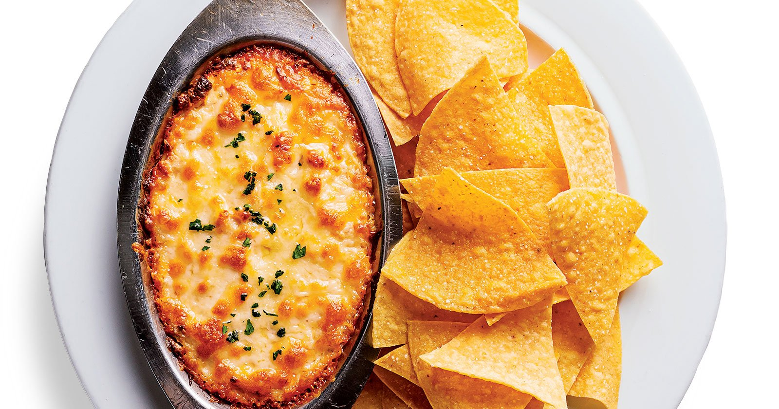Recipe: How to Make Hank's Oyster Bar's Crab Dip