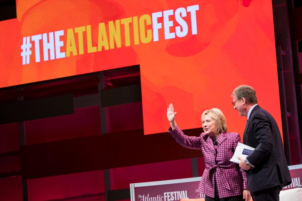 The Atlantic Will Lay Off 68 People   Washingtonian (DC)
