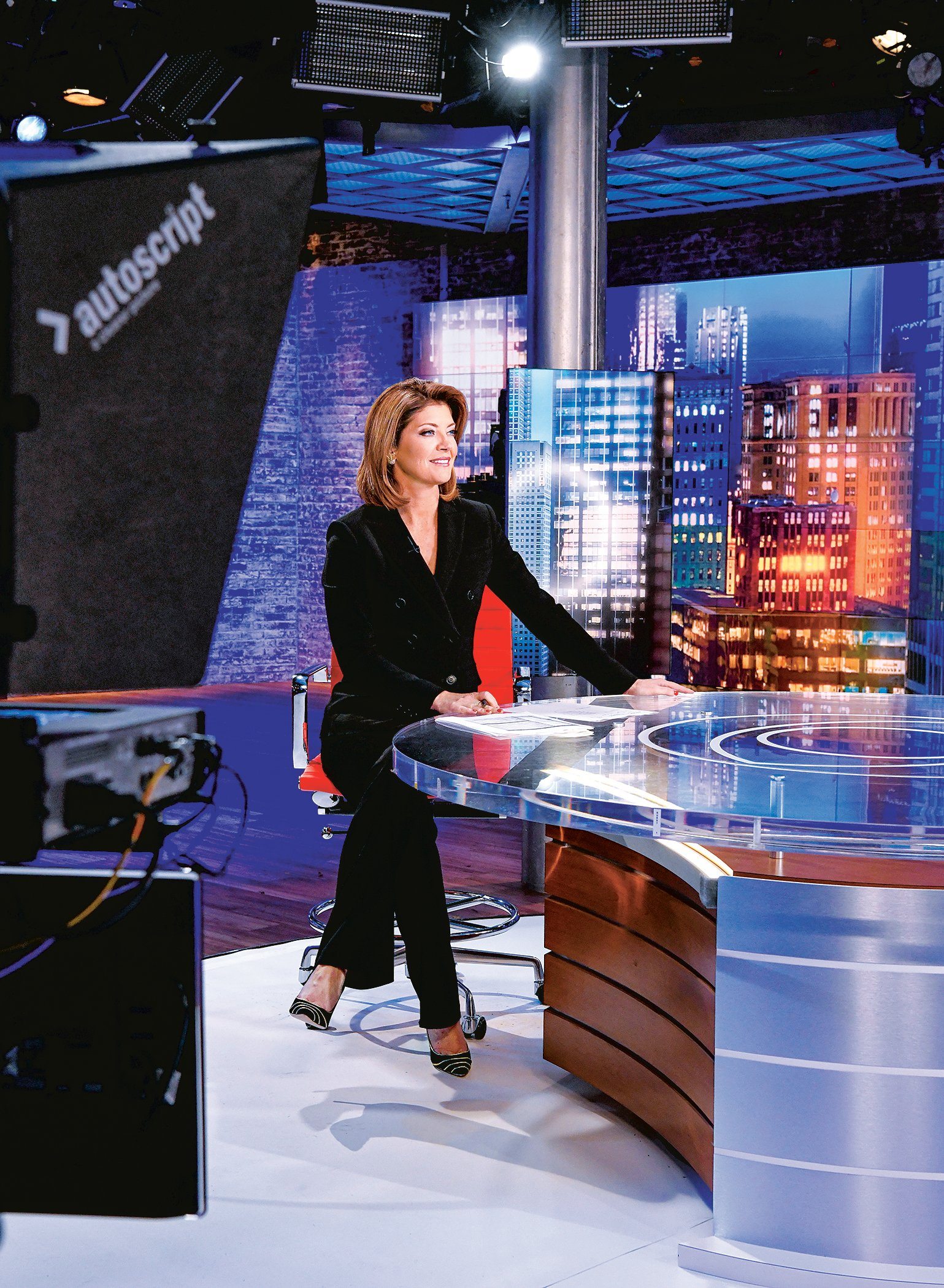 Cbs Is Moving Its News Show From Nyc To Washington Why