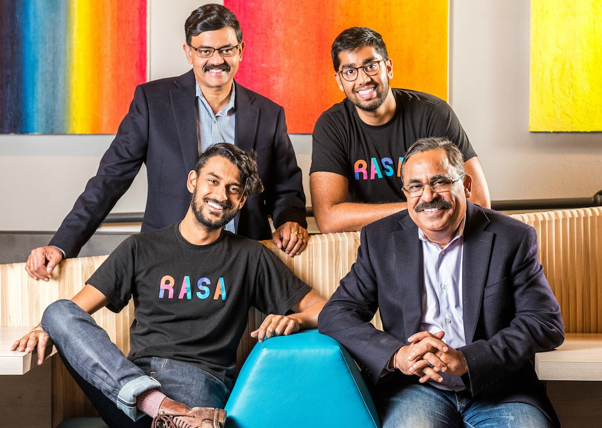 Rasa fine fast casual Indian expanding in DC Amazon HQ2
