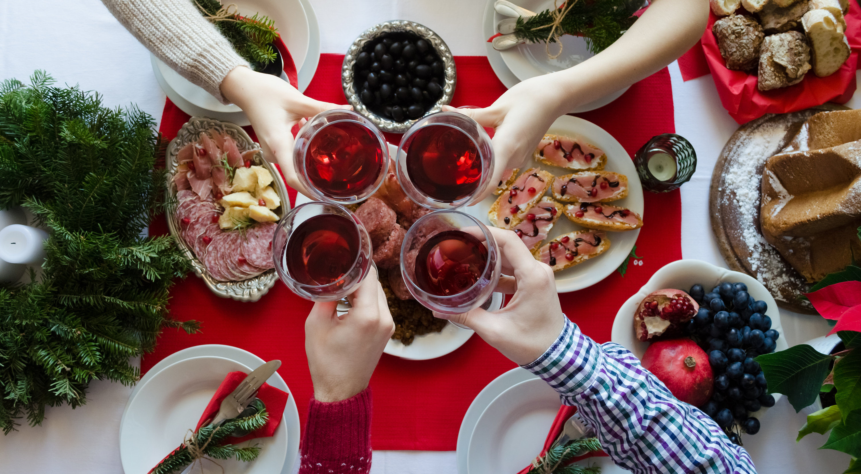 2019 Holiday Party Guide