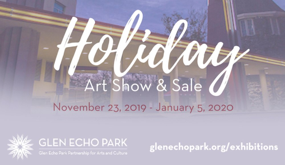 Holiday Art Show & Sale