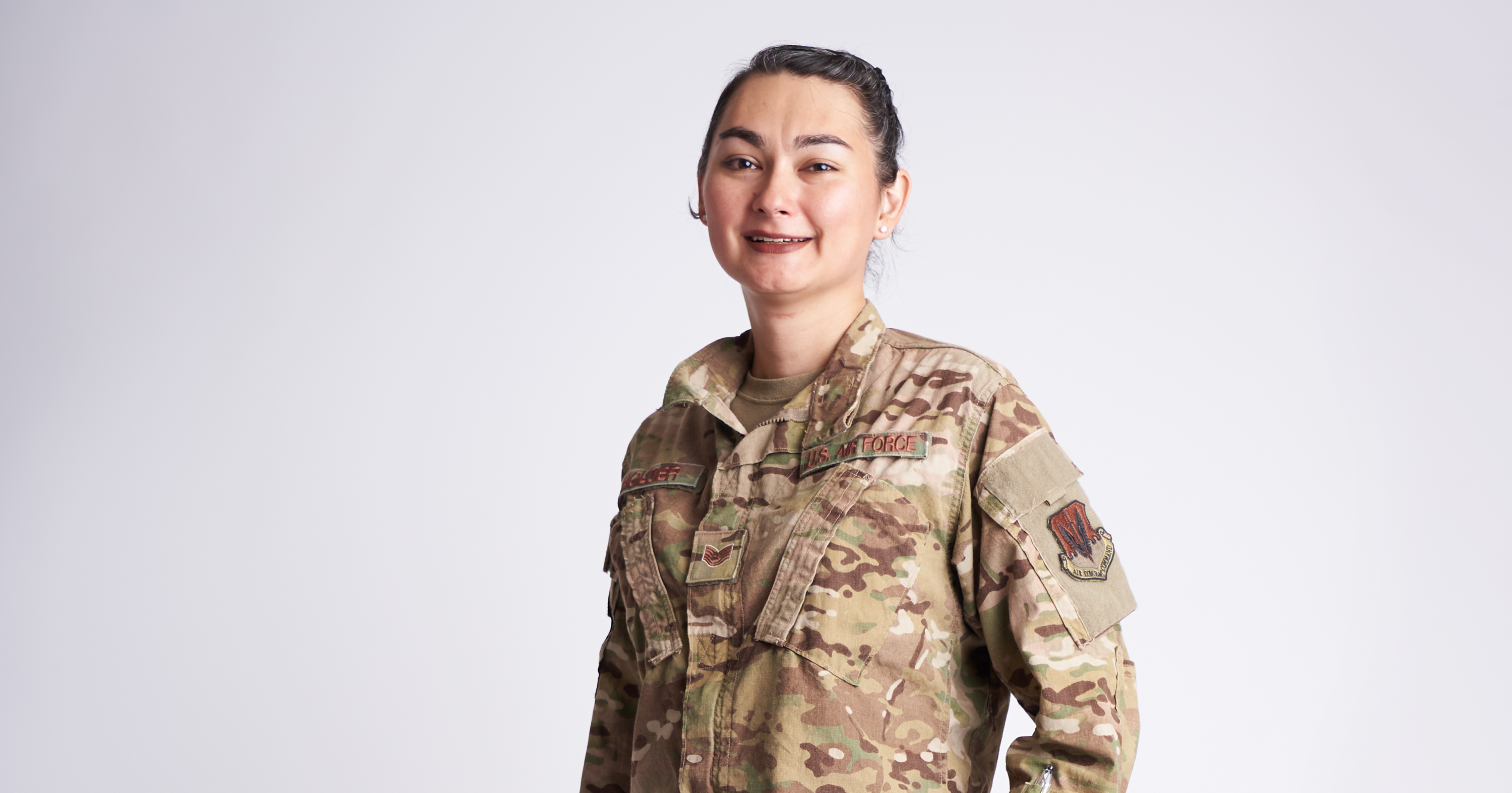 What It's Like to Be Transgender in the Military