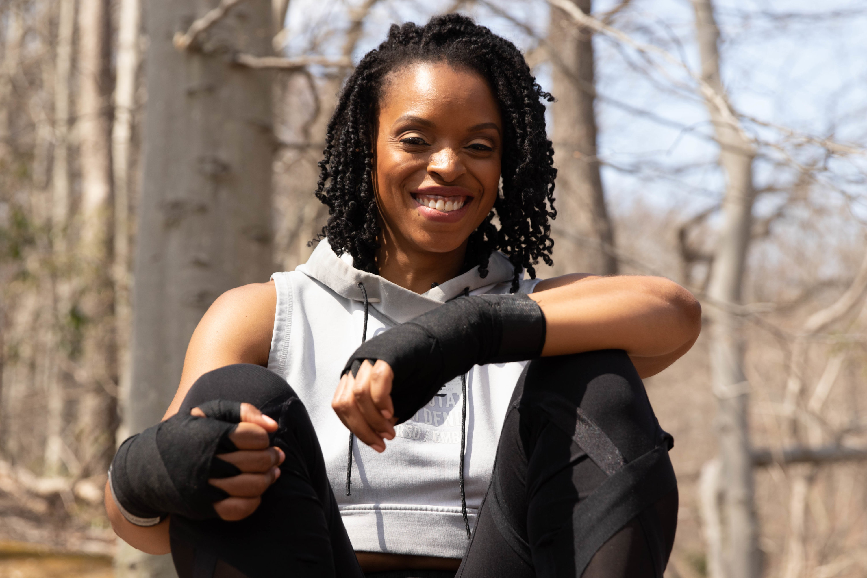What's in My Gym Bag: Body by Buckner Trainer Lauren Buckner