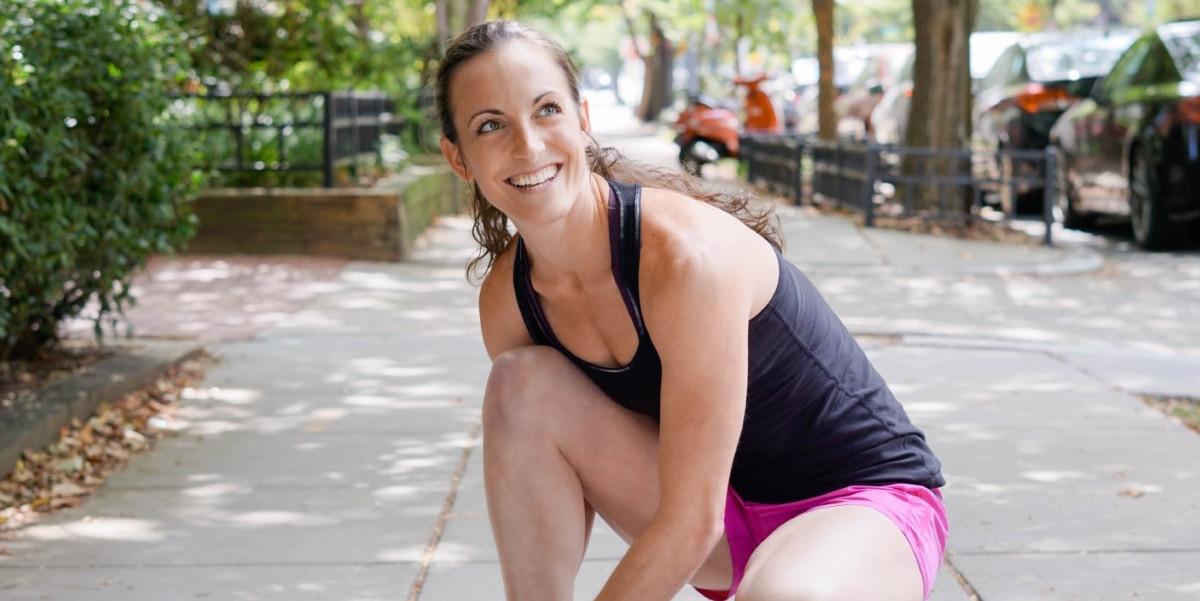 What's in My Gym Bag: Vida Fitness General Manager Nancy Burnham